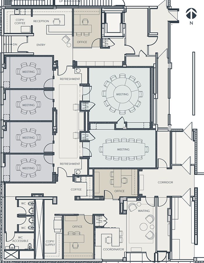 Centrepoint Floor Plan